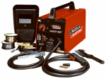 Lincoln Electric K2185-1 Handy Mig Wire-Feed Welder