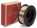 Lincoln Electric ED028676 Superarc L-56 Mig Welding Wire, .035-In., 12.5-Lb. Spool