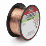 Lincoln Electric ED030583 Superarc L-56 Mig Welding Wire, .025-In., 2-Lb. Spool