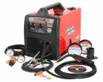 Lincoln Electric K2697-1 Easy Mig 140 Wire-Feed Welder