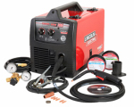 Lincoln Electric K2698-1 Easy Mig 180 Wire-Feed Welder