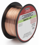 Lincoln Electric ED030631 Superarc L-56 Mig Welding Wire, .030-In., 2-Lb. Spool
