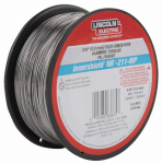 Lincoln Electric ED031448 Inner Shield NR-211 Flux-Core Welding Wire, .030-In.
