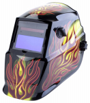 Lincoln Electric K4071-1 725S Blaze Welding Helmet