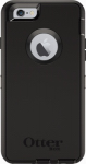 Nite Ize 77-52133P1 Defender Phone Case, iPhone 6/6s, Black