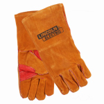 Lincoln Electric KH642 Pro Leather Welding Gloves