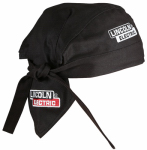 Lincoln Electric KH822 Black Welding Doo Rag