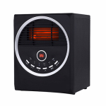 Liqi Electrical Appliance PH91N Infrared Quartz Heater, 1500-Watts