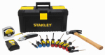 Stanley Consumer Tools STST75087 Tool Box + Tools