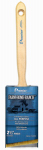 Premier Paint Roller/Z Pro FHR00142 Farm/Ranch Angle Sash Paint Brush, 2.5-In.