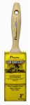 Premier Paint Roller/Z Pro FHR00131 Farm/Ranch Pro Paint Brush, 2-In.