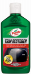 Turtle Wax 50601 Trim Restorer, 10-oz.