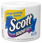 Kimberly-Clark 45451 SGL Roll Bath Tissue