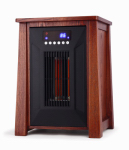 Ningbo Konwin Electrical Appliance GD8215BW-6 Infrared Heater, 1500-Watts