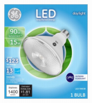 G E Lighting 32670 LED Par38 Bulb, Daylight, 15-Watt