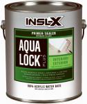 Insl-X Products AQ0400099-01 GAL WHT AquaLock Primer