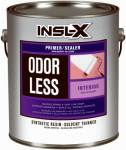 Insl-X Products NO4000099-04 QT WHT Odorless Primer