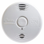 Kidde Plc 21026065 Smoke/CO Alarm With Voice Warning