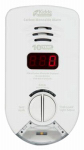 Kidde Plc 21026365 CO Alarm With Escape Light, AC Plug-In
