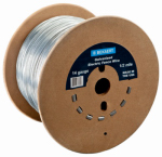 Bekaert 118220 14-Gauge Electric Fence Wire, 1320-Ft.