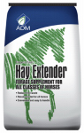 Adm Animal Nutrition 81681AAA24 Forage First Hay Extender Pellets, 50-Lbs.