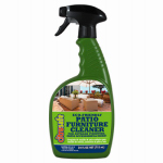Weiman Products 2107 Patio Furniture Cleaner, 24-oz.