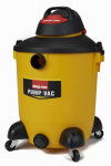Shop-Vac 5821400 Ultra Pro Wet/Dry Pump Vac, 6-HP, 14-Gal.