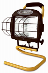 Southwire/Coleman Cable L878TV 4-in-1 Halogen Work Light, Portable, 250-Watts