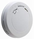 First Alert Brk PRC710 Smoke/CO Alarm, 10-Year
