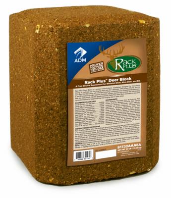 81732aaa6a deer elk block supplement 25 lbs