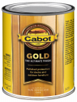 Cabot/Valspar 3470-05 Ultimate Wood Finish, Drenched Oak, 1-Qt.