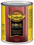 Cabot/Valspar 3472-05 Ultimate Wood Finish, Fireside Cherry, 1-Qt.
