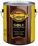 Cabot/Valspar 3473-07 Cabot Gold Moonlit Mahogany