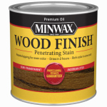 Minwax The 227504444 1/2-Pt. Jacobean Wood Finish
