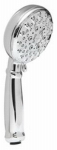 Moen/Faucets 23046 Showerhead, Handheld, 5-Function, Chrome