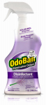 Clean Control 910101-Q12 Fabric/Air Freshener Disinfectant, Lavender, 32-oz.
