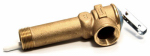 Camco Mfg 10427 Water Heater T&P Relief Valve, 3/4-In.