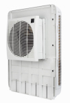 Champion Cooler MCP59 Evaporative Window Cooler, 5900 CFM