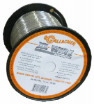 Gallagher North America AXL121320 Wire Fence, 12.5-Ga. Aluminum, 1/4-Mile
