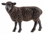 Schleich North America 13785 Black Sheep Toy