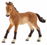 Schleich North America 13804 BRN Tenn Walker Foal