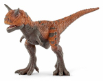 Schleich North America 14527 RED/Purp Carnotaurus
