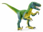 Schleich North America 14530 GRN Velociraptor