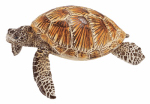 Schleich North America 14695 GRN/BRN Sea Turtle