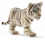 Schleich North America 14732 WHT Tiger Cub