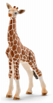 Schleich North America 14751 ORG/Tan Giraffe Calf