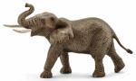 Schleich North America 14762 GRY African Elephant