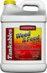 Pbi Gordon 7171120 Tankables Weed & Feed, 2.5-Gal.