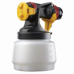 Wagner Spray Tech 0529014 Flexio I-Spray Paint Sprayer Nozzle