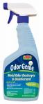 W M Barr FG70FS Odor Genie Disinfectant, 32-oz.